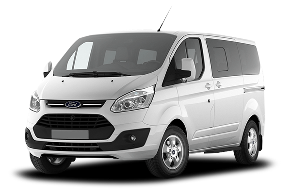 Mandataire FORD TOURNEO CUSTOM SHUTTLE