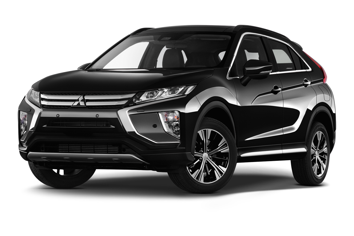 Mandataire MITSUBISHI ECLIPSE CROSS MY20